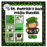 St. Patrick's K-1 Mega Bundle