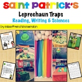 St. Patrick's - Leprechaun Traps