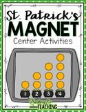 St. Patrick's Magnet Center Activities