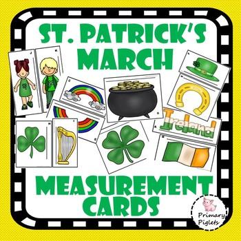 St. Patrick's Measurement Center