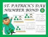 St. Patrick's Number Bond