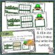 St Patrick's Number Sense 11-20 counting, matching, reading & writing numbers