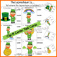 Position Words  St. Patricks Day