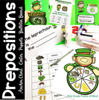 St. Patrick's Prepositions