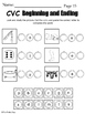 St. Patrick's Theme ELA Worksheets