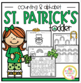 St. Patrick's Toddler Pack