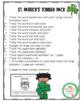 St. Patrick's Toddler Pack