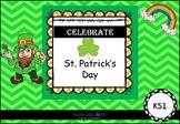 St. Patrick's Day Literacy Fun