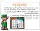 St.Patrick's day Literacy and Math Centers