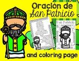 Christ with me: Oración de San Patricio