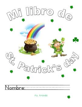 St Patrick's day in Spanish