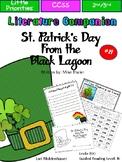 St. Patrick'sDay from the Black Lagoon #19 Literature Companion