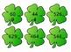 St. Patricks 10 More 10 Less