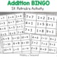 St Patricks Addition BINGO