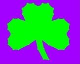 St. Patrick's Clover graph