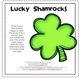 St. Patrick's Clusters