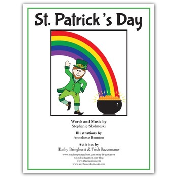 St. Patrick's Day - Music and Activities