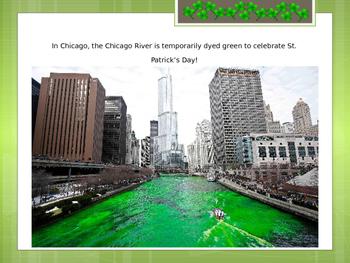 St. Patrick's Day PPT