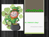 St. Patrick's Day PPT