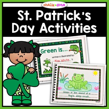 St. Patrick's Day Thematic Unit