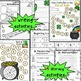 St Patricks Day Literacy and Math Activities