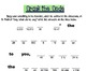 St. Patrick's Day 3rd Grade 36 Math Center Task Cards Crack the Code Common Core