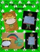 St. Patrick's Day Activities (writing craftivities, math, & much more!)