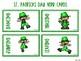 St. Patricks Day Activity BUNDLE