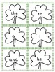 St. Patrick's Day Activity Pack 4 Activities