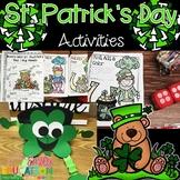 St. Patrick's Day Activities Low Prep