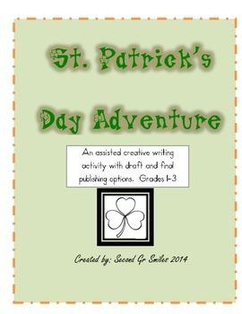 St. Patricks Day Adventure