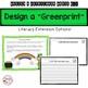 St. Patrick's Day Math- Design A Leprechaun House Bundle