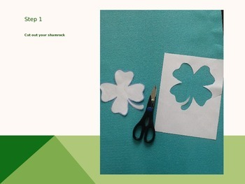 St. Patrick's Day Assemblage