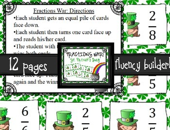 St. Patrick's Day BUNDLE of Fun!