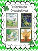 St. Patrick's Day:  Balanced Literacy Unit