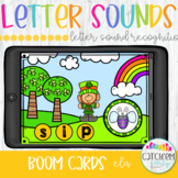 St. Patricks Day Beginning Sound Recognition with Boom Car
