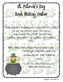 St. Patrick's Day Bookmaking Center