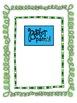ST. PATRICK'S DAY Borders & Frames