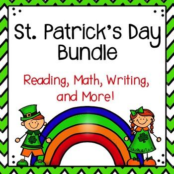 St. Patrick's Day - Bundle