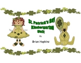 St. Patrick's Day Centers and Activities