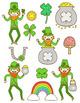 St. Patricks Day Clip Art