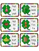 St. Patrick's Day Clip It CVC activity