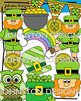 St. Patrick's Day Clipart