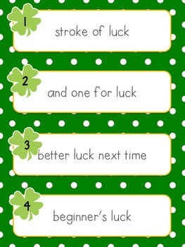 St Patrick's Day Collection: Reading, Math, and Science Activities