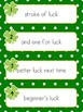 St Patrick's Day Collection: Reading, Math, and Science Ac