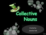 St. Patrick's Day:  Collective Nouns