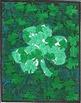 St. Patrick's Day Color by Number Bundle. 3 pages Shamrock, Pot O' Gold