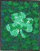 St. Patrick's Day Color by Number Bundle. 3 pages Shamrock