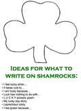 St. Patrick's Day Coloring Pages, Worksheets & Art Activities, 57 pages/slides