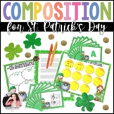 St. Patrick's Day Composing: A Guided Elementary Music Composition Activity